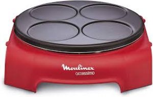 Moulinex CREP'PARTY PY312511